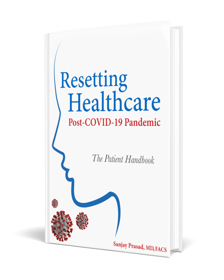Resetting Healthcare